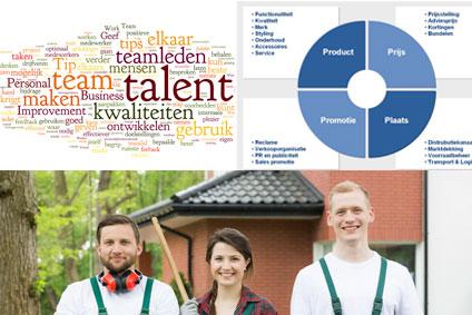 Greenlink Marketing Personeel Organisatie