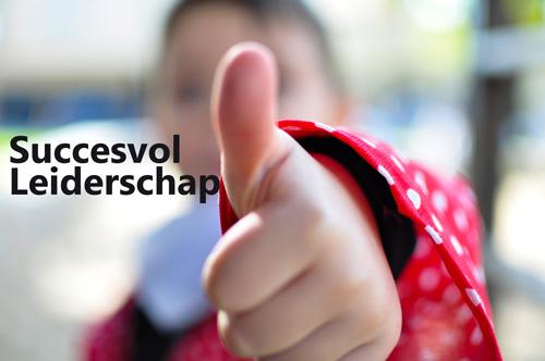 Succesvol Leiderschap. Personal & Business Improvement