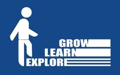 Persoonlijke groei en bloei